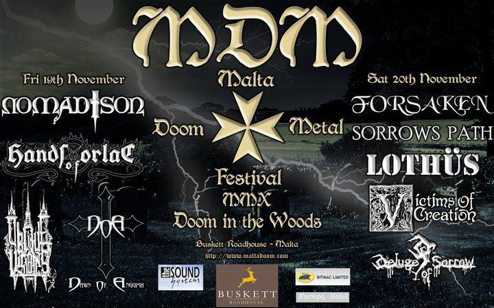 MDM2010 - flyer