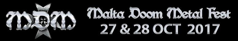 Malta Doom Metal Festival